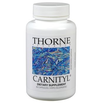 Thorne Research Carnityl