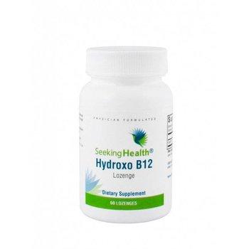 Seeking Health Hydroxo B12 Lozenge
