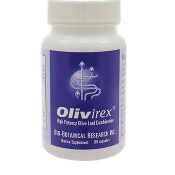 BioBotanical Research Olivirex