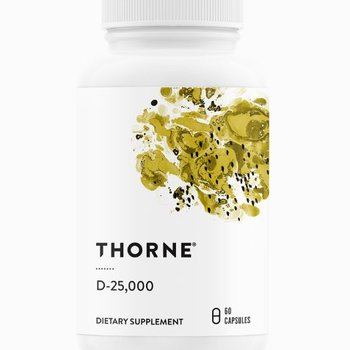 Thorne Research D-25,000