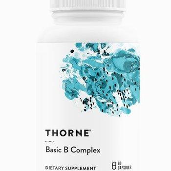 Thorne Research Basic B Complex