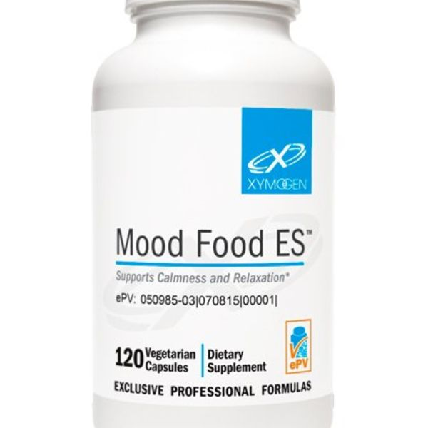 Xymogen Mood Food ES 60count