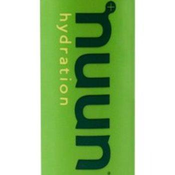 Nuun Electrolytes Lemon+Lime