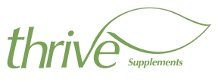 Thrive Supplements Issaquah