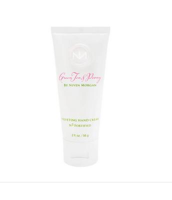Green Tea & Peony Travel Hand Cream
