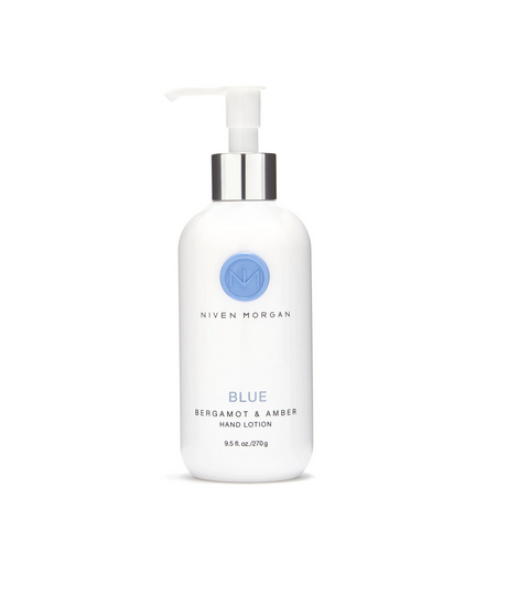 Blue Hand & Body Lotion