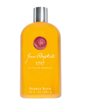 Jean Baptiste 1717 Bubble Bath