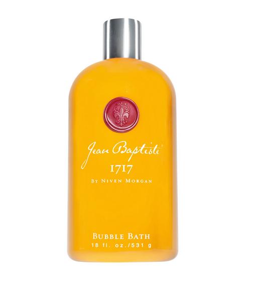Jean Baptiste 1717 Bubble Bath