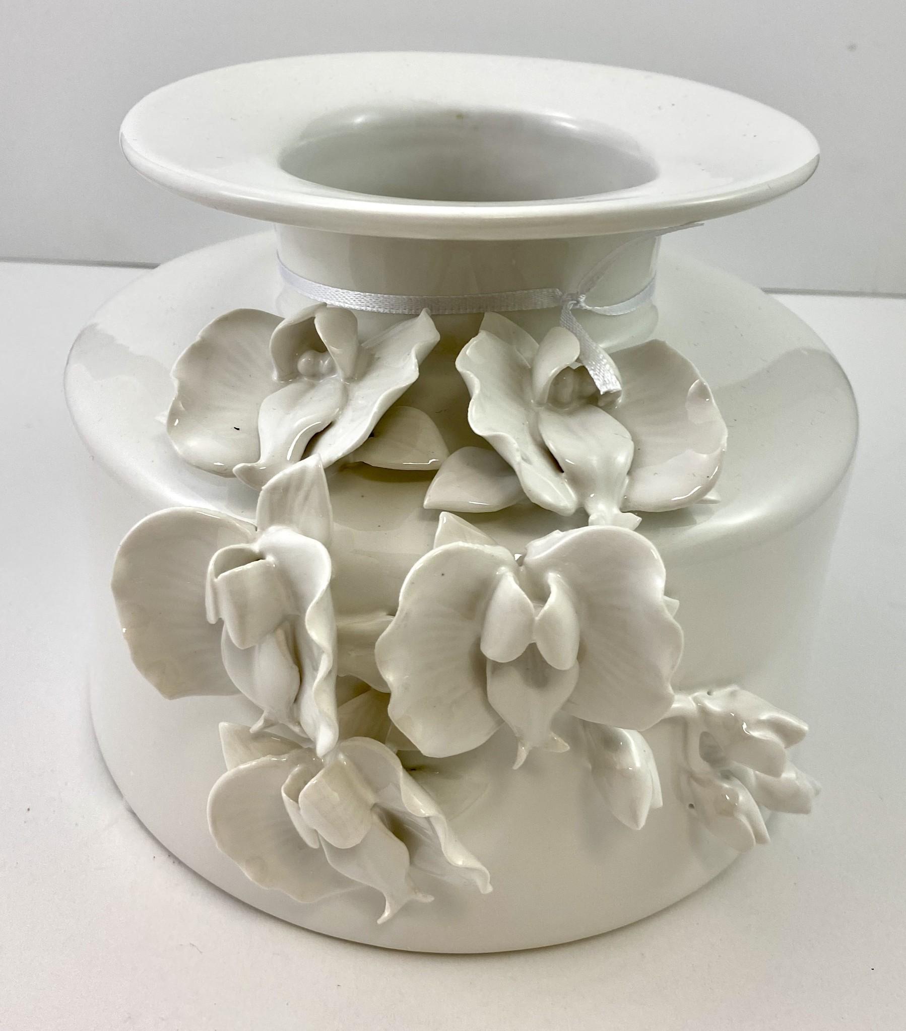 Flower Vase Sm