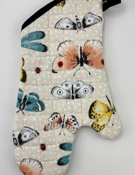 Butterfly Oven Mitt