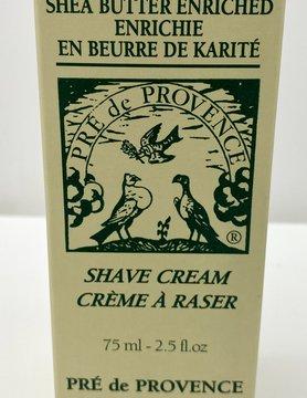 Mens Shave Cream W/Shea