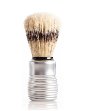 Shave Brush AlumHndl