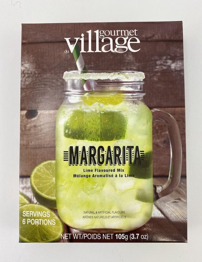 Margarita Lime 105g Mix