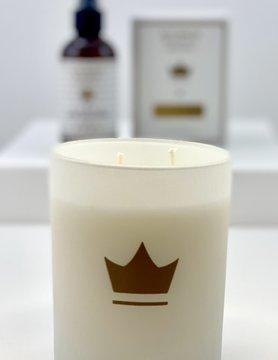 Joie De Vivre Boxed Candle