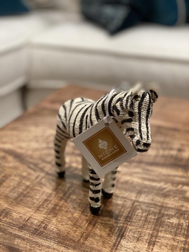 Giraffe/Zebra/Elephant SMALL