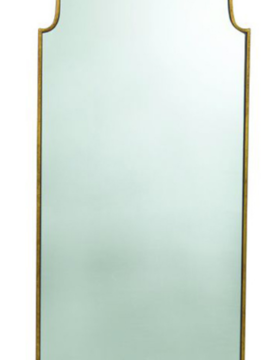 Palisades Mirror
