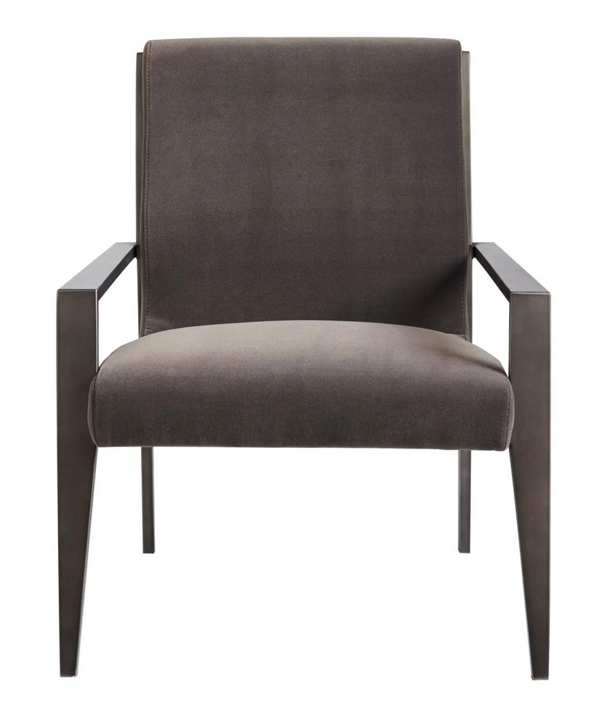 Kaden Smokey Accent Chair