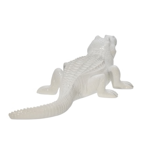 White Alligator 16""