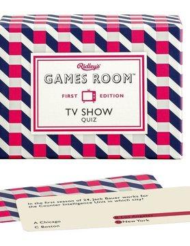 TV Show Quiz V1 USA