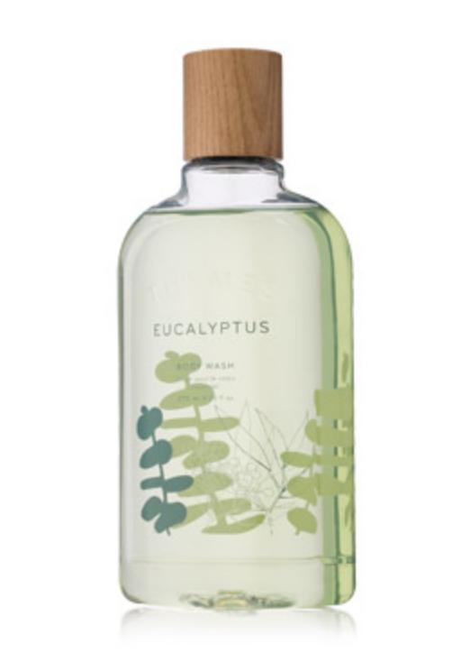 Eucalyptus Body Wash