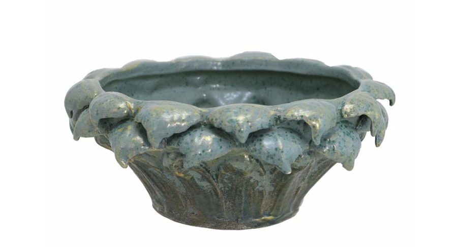 Flower Petal Bowl