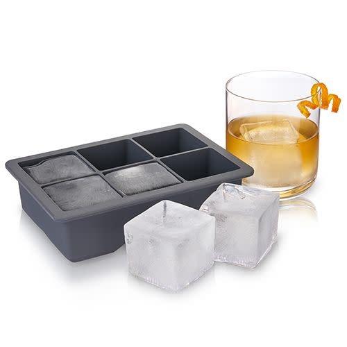 Whiskey Ice Cube Tray