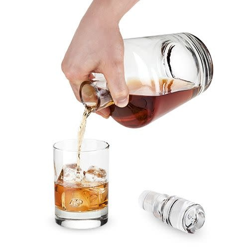 Liquor Decanter
