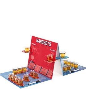 Warshots Drinking Game
