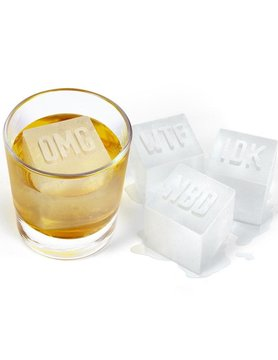 TXT Ice Mold