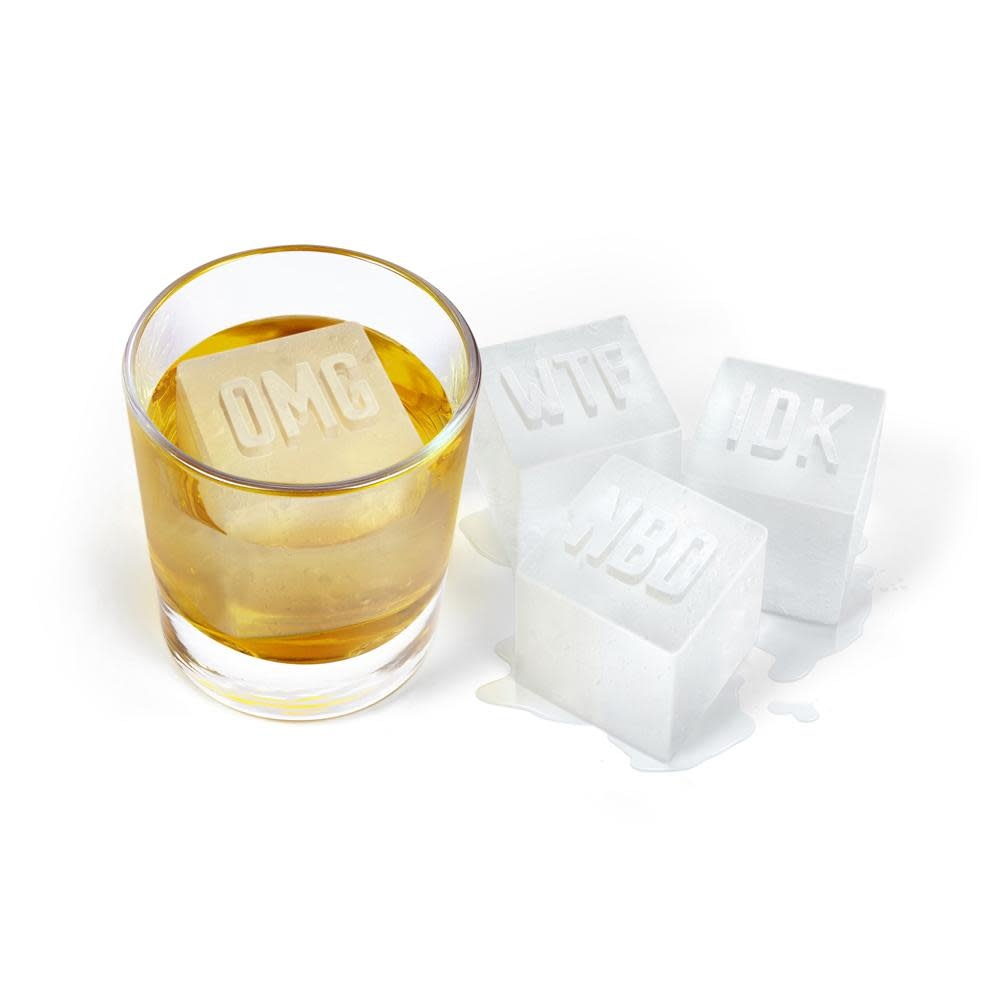 TXT Ice Mold