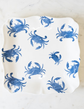 Blue Crab Platter