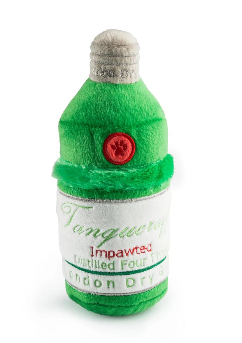 Tanqueruff Gin