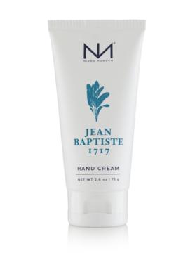 Jean Baptiste 1717 Travel Hand Cream