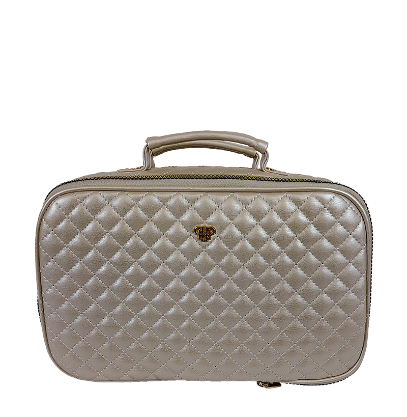 Amour Travel Case-PEARL