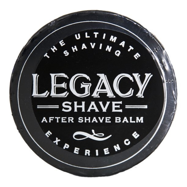 Legacy Shave Premium After Shave Balm
