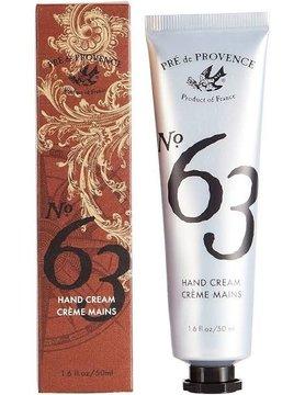 Mens 63 Hand Cream