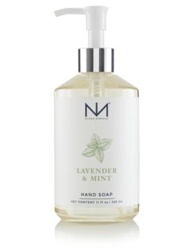Lavender Mint Hand Soap
