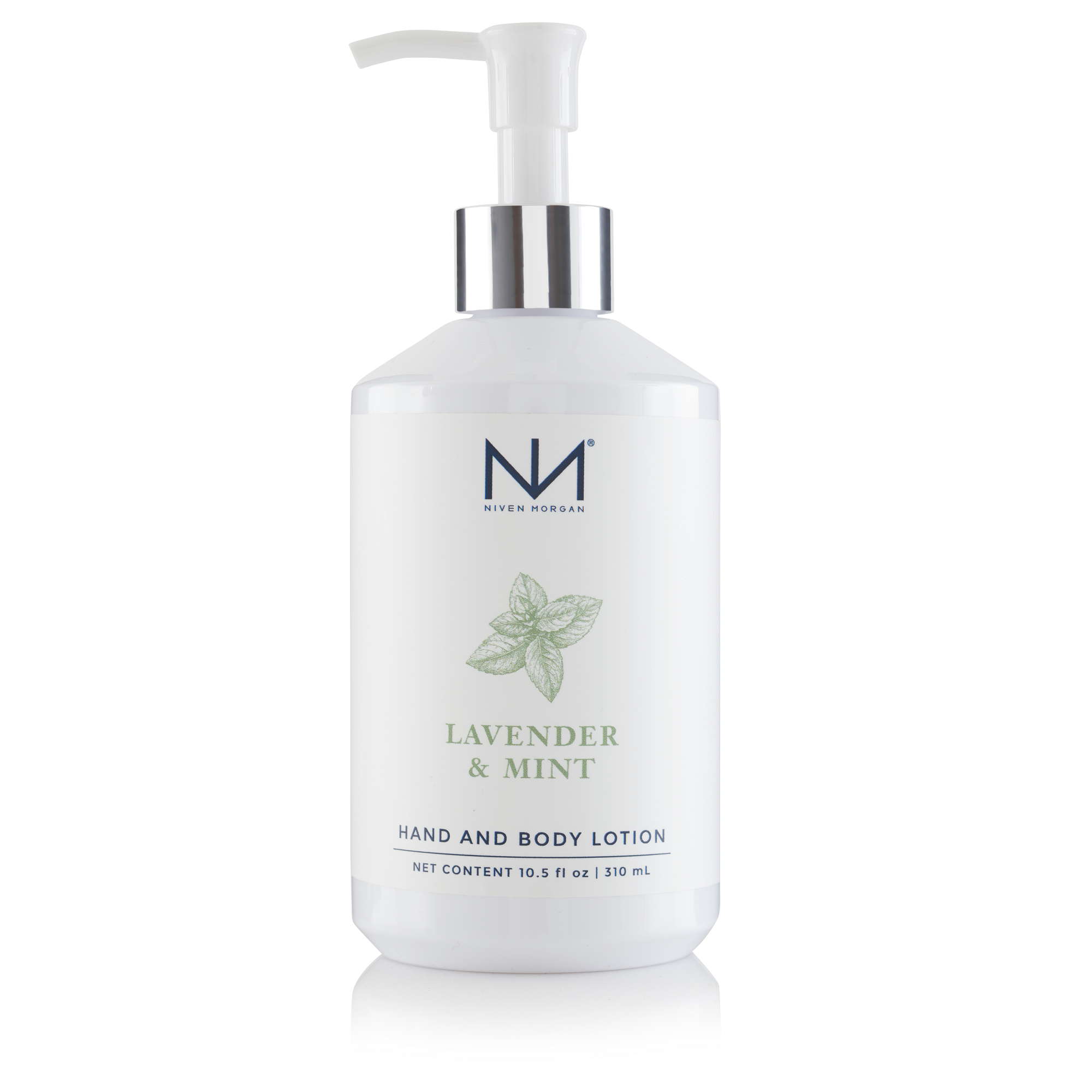 Lavender Mint Hand & Body Lotion