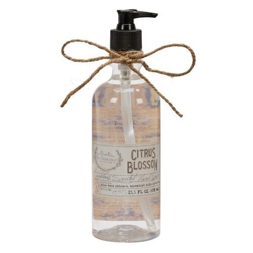 SFS 15.5oz Farmhouse Chic Citrus Blossom Hand Soap