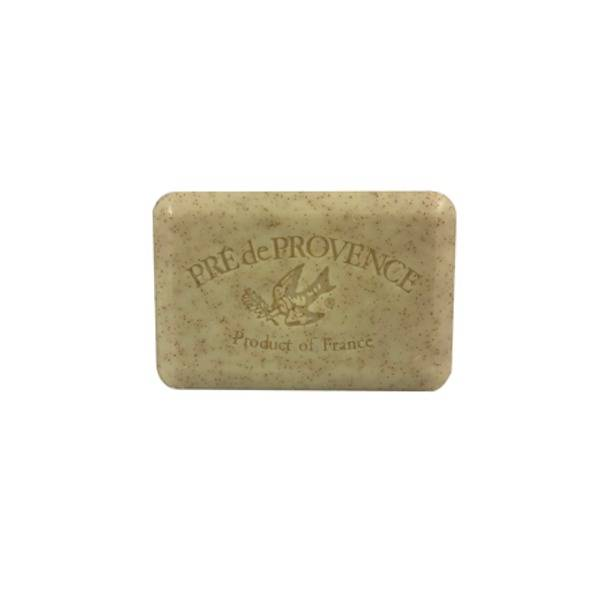 Honey Almond Soap
