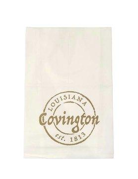 Covington Stamp Gold