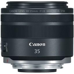 Canon RF 35mm 1.8 Macro USM