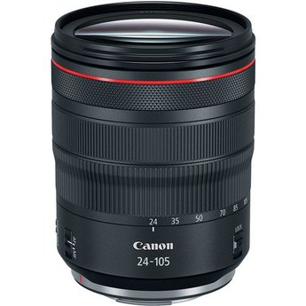 Canon Canon RF 24-105mm f/4L IS USM