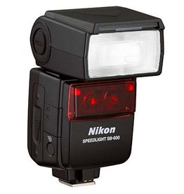 Used Nikon SB-600 Flash