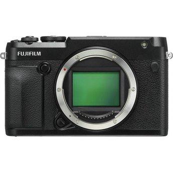 Fujifilm Fujifilm GFX 50R Body