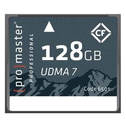 Promaster PRO 128GB CF Rugged #6501