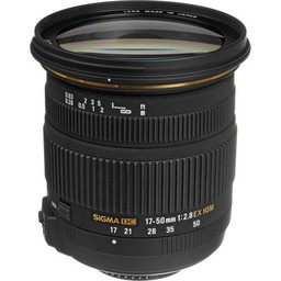 Used Sigma 17-50mm 2.8 (Nikon)