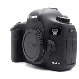 Used Canon 5D mark III refurb SHotC73808