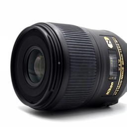Used Nikon 60mm AF-S Micro 2.8 ED