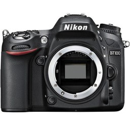 Used Nikon D7100 Body (23k shutter ct)